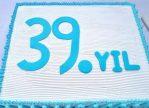 GEZMİŞLER İNŞAAT 39 YAŞINDA
